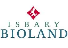 Isbary Logo